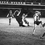HJK - Ilves-Kissat 14.9.1973